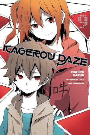 Kagerou Daze, Vol. 9 (manga)