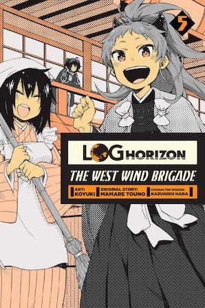 log-horizon-the-west-wind-brigade-vol-5