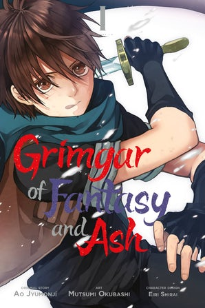 Grimgar of Fantasy and Ash, Vol. 1 (manga)