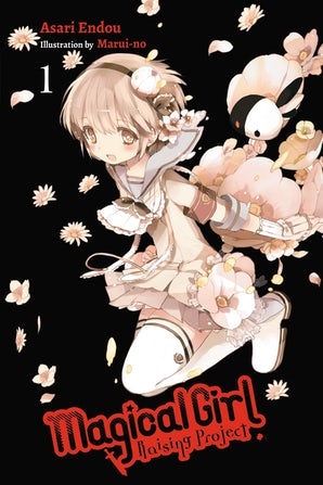 Magical Girl Raising Project, Vol. 1 (light novel)