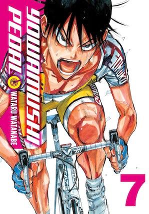yowamushi-pedal-vol-7