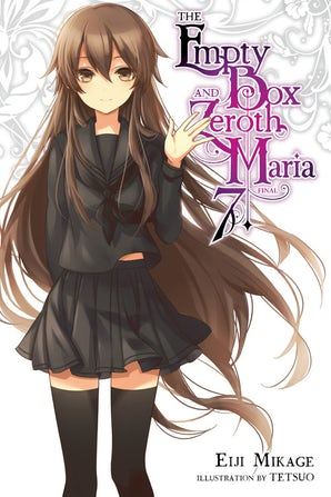 the-empty-box-and-zeroth-maria-vol-7-light-novel