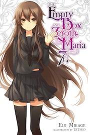 the-empty-box-and-zeroth-maria-vol-7-light-novel