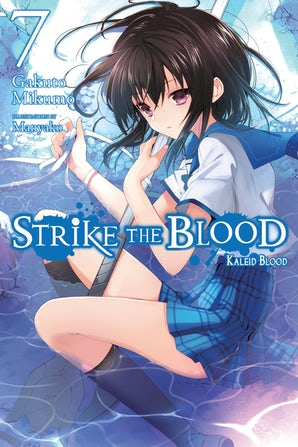 strike-the-blood-vol-7-light-novel