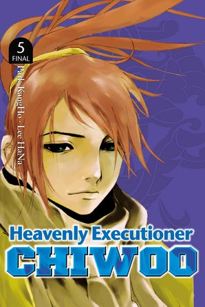 heavenly-executioner-chiwoo-vol-5