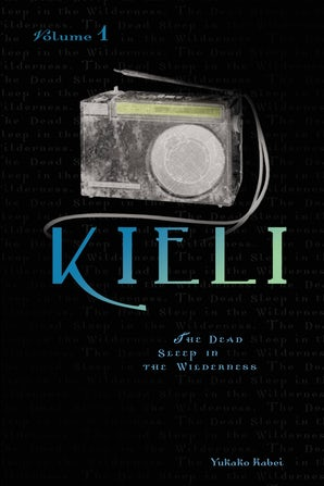 Kieli, Vol. 1 (light novel)