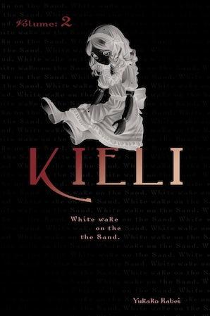 Kieli, Vol. 2 (light novel)