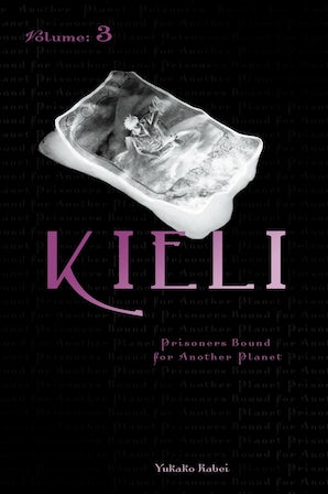 Kieli, Vol. 3 (light novel)