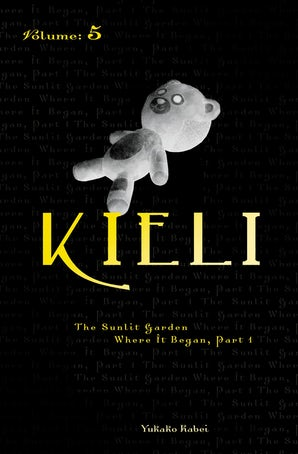kieli-vol-5-light-novel