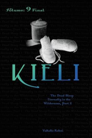 kieli-vol-9-light-novel