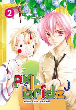 Pig Bride, Vol. 2