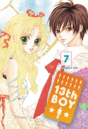 13th Boy, Vol. 7