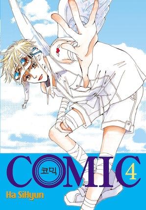 Comic, Vol. 4