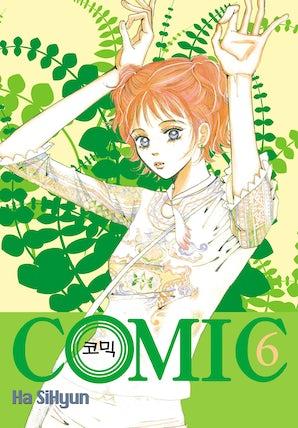 Comic, Vol. 6