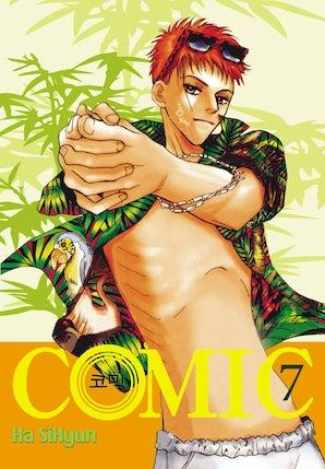 Comic, Vol. 7