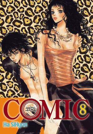Comic, Vol. 8