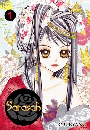 Sarasah, Vol. 1