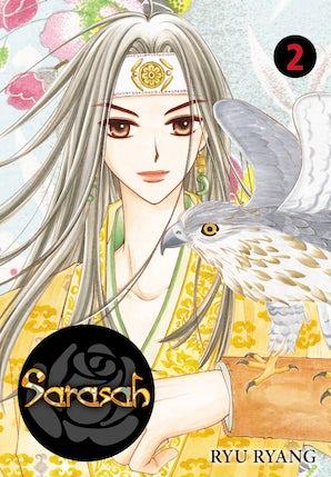 Sarasah, Vol. 2