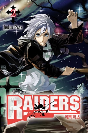 Raiders, Vol. 2