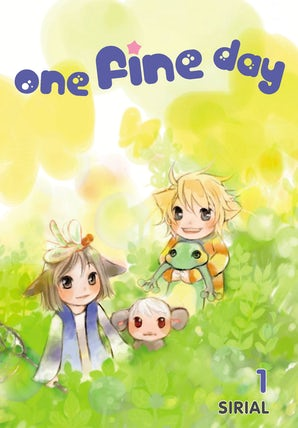 one-fine-day-vol-1