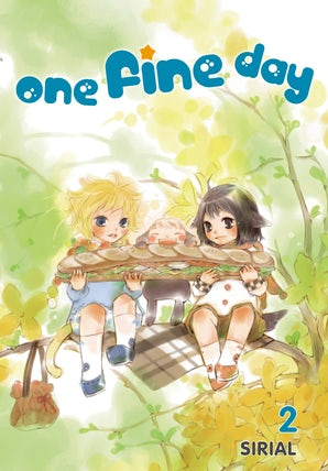 one-fine-day-vol-2