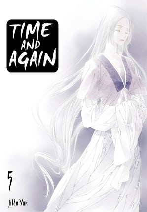 Time and Again, Vol. 5