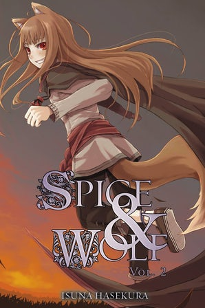 spice-and-wolf-vol-2-light-novel
