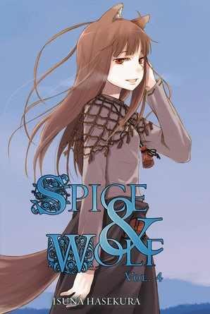 spice-and-wolf-vol-4-light-novel
