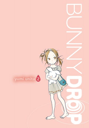 Bunny Drop, Vol. 2