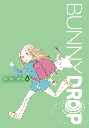 Bunny Drop, Vol. 4