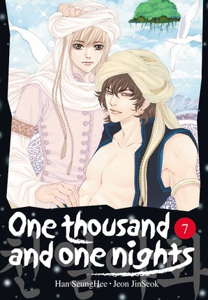 one-thousand-and-one-nights-vol-7
