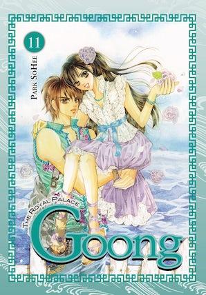 Goong, Vol. 11