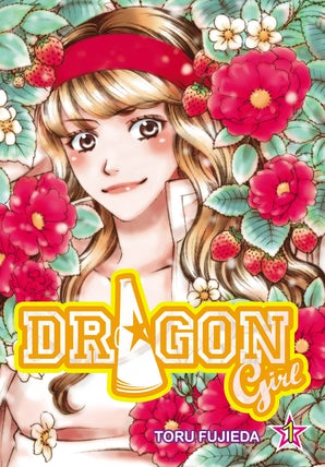 Dragon Girl, Vol. 1