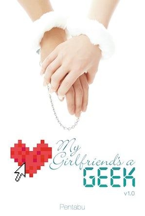 my-girlfriends-a-geek-vol-1-light-novel
