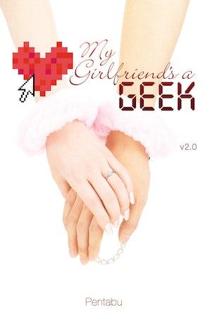 my-girlfriends-a-geek-vol-2-light-novel