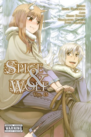 spice-and-wolf-vol-15-manga