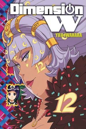 Dimension W, Vol. 12