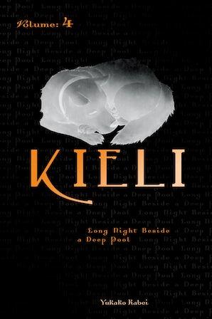 kieli-vol-4-light-novel