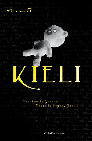 Kieli, Vol. 5 (light novel)