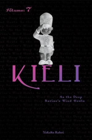 Kieli, Vol. 7 (light novel)