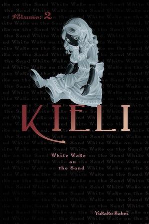 kieli-vol-2-light-novel