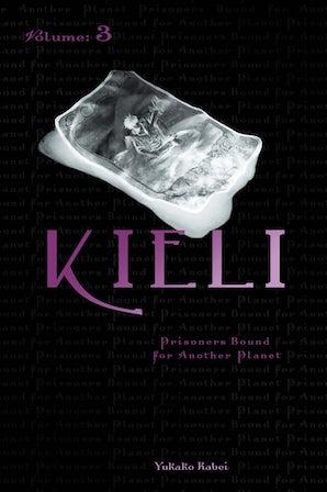 kieli-vol-3-light-novel