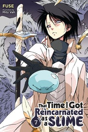 that-time-i-got-reincarnated-as-a-slime-vol-7-light-novel