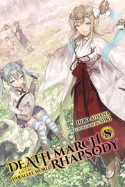 death-march-to-the-parallel-world-rhapsody-vol-8-light-novel