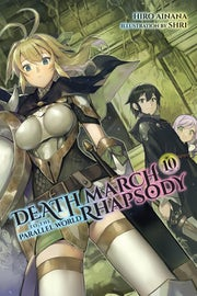death-march-to-the-parallel-world-rhapsody-vol-10-light-novel