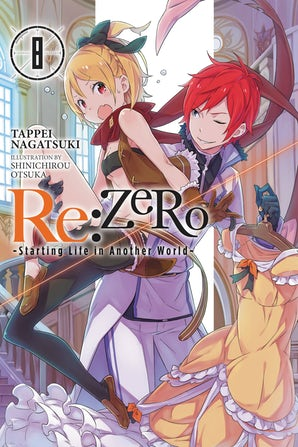 rezero-starting-life-in-another-world-vol-8-light-novel