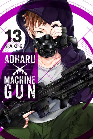 aoharu-x-machinegun-vol-13