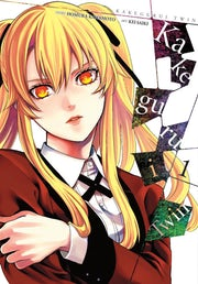 kakegurui-twin-vol-1