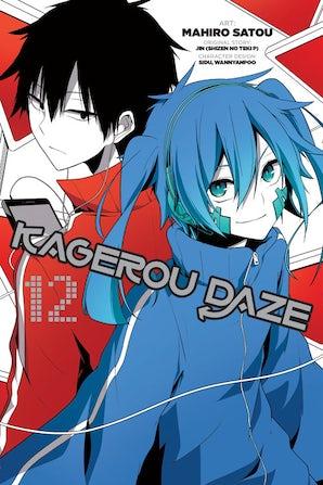 Kagerou Daze, Vol. 12 (manga)