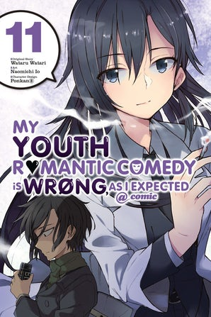 my-youth-romantic-comedy-is-wrong-as-i-expected-comic-vol-11-manga